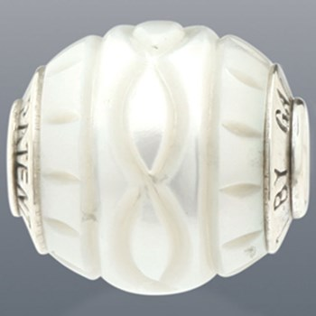 Galatea White Levitation Pearl-339099