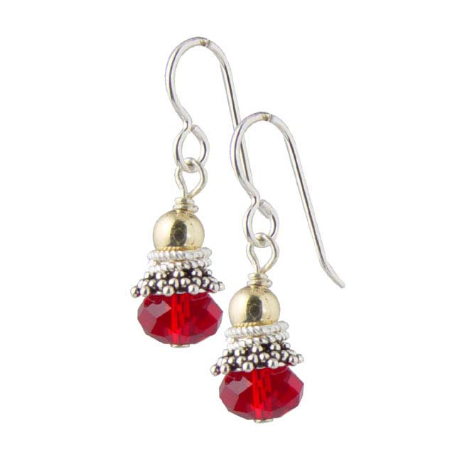178587-Heart Awareness Earrings