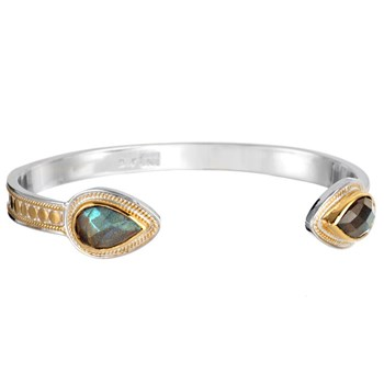 345578-Labradorite Bangle