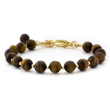 Lollies African Tigers Eye Bracelet