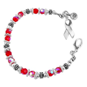 AIDS Awareness Bracelet B-201582