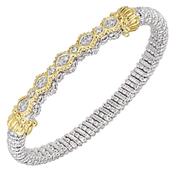 Tiara Diamond Bracelet-338593