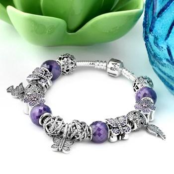 pandora designer bracelets elisa ilana
