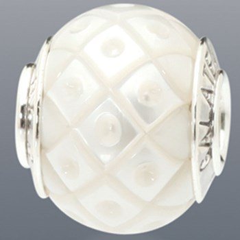 Galatea White Levitation Pearl-339089