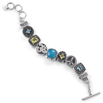 Free Spirit Charm Bracelet ONLY 2 LEFT! 336624