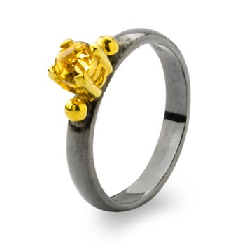 Yellow Ring-655-3402