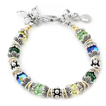 Liz's Legacy  Awareness Bracelet-178600
