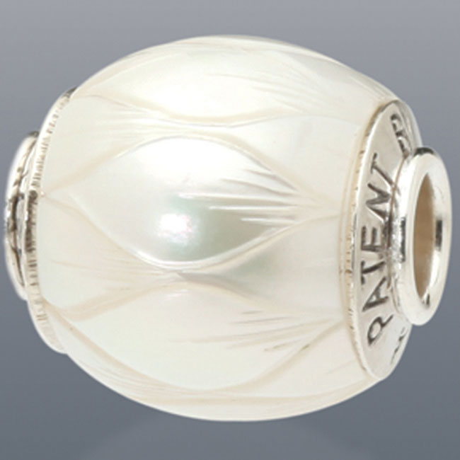 339103-Galatea White Levitation Pearl