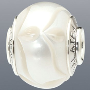 Galatea White Levitation Pearl-339081