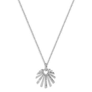 Retro Sun Mini Pendant-348313