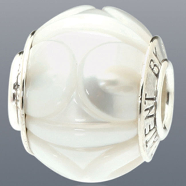 339079-Galatea White Levitation Pearl