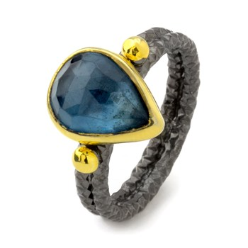 Dark Blue Ring-655-3398