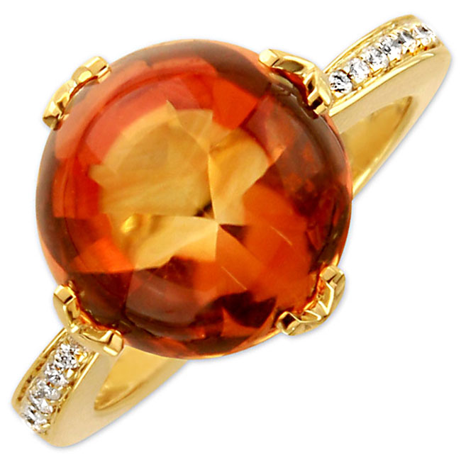 328548-Frederic Sage Citrine Jelly Bean Ring