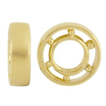 Storywheels 14K Gold Wheel-332682