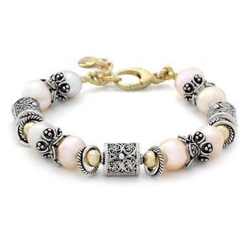 269544-Natural Pearl Bracelet