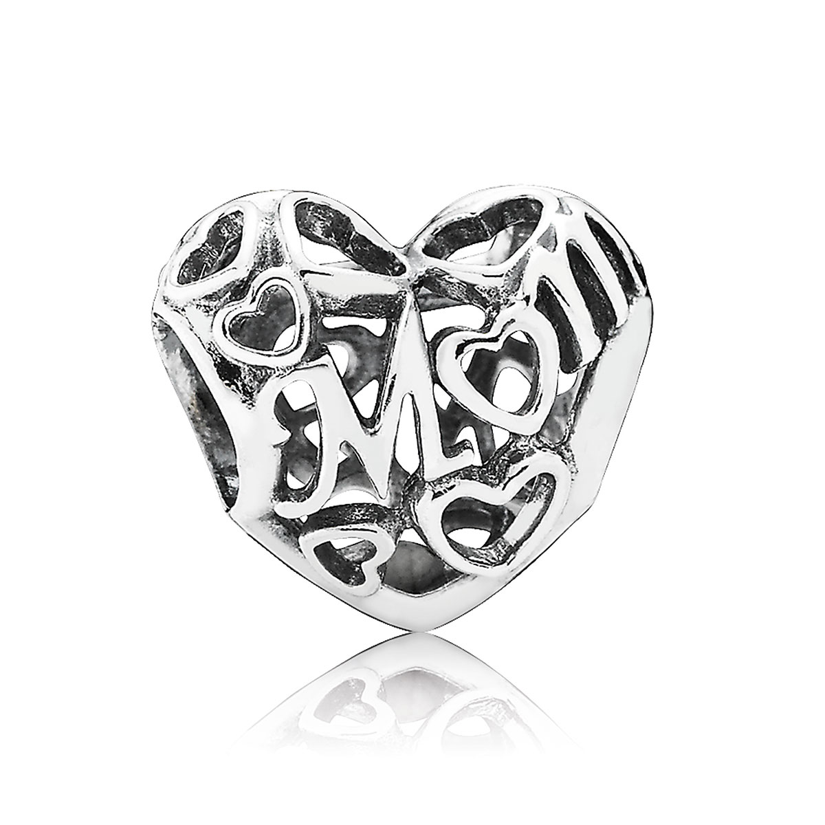 802-2947-PANDORA Motherly Love Charm