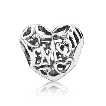 PANDORA Motherly Love Charm-802-2947