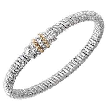 340537-Stack Diamond Bracelet