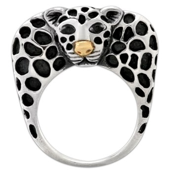 332719-Dian Malouf Leopard Ring