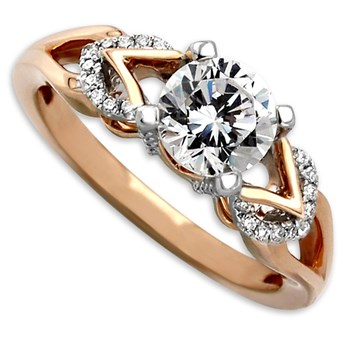 Frederic Sage Bridal Ring-340932