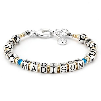 237116-Madison Style Mothers Bracelet