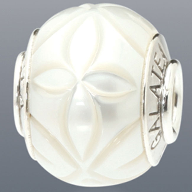 339092-Galatea White Levitation Pearl