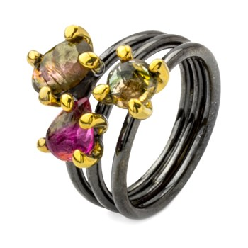 Multi-Color Ring-655-3410