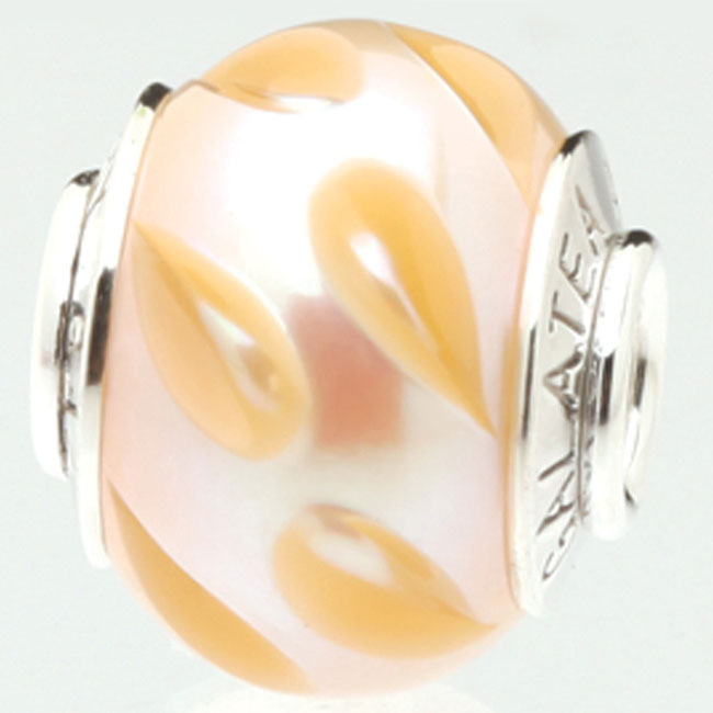 339108-Galatea Peach Levitation Pearl