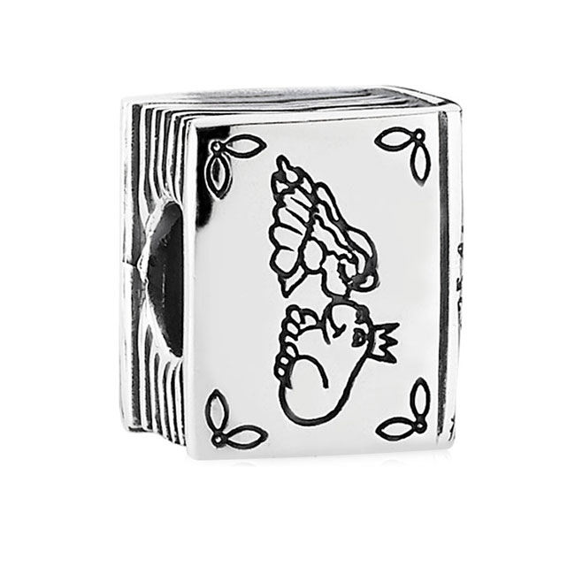 342937-PANDORA Once Upon A Time Fairy Tale Charm