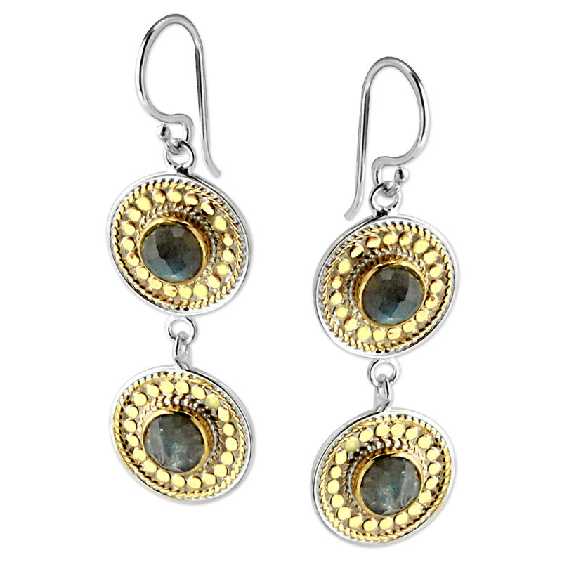 345296-Anna Beck Wire Rimmed Labradorite Earrings
