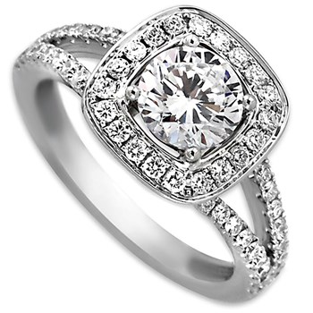 Frederic Sage Bridal Ring-340927
