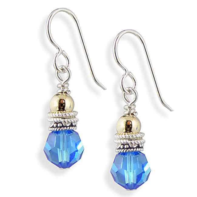 190466-Colon Cancer Awareness Earrings