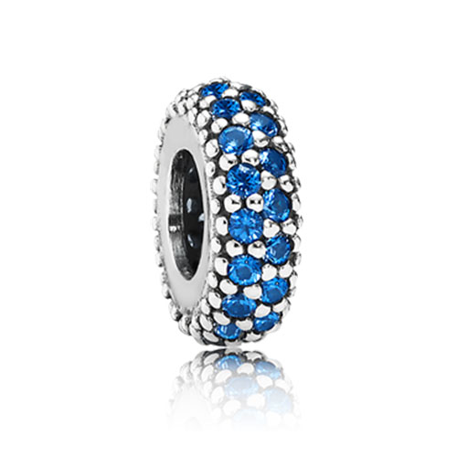 348138-PANDORA Inspiration Within with Midnight Blue Crystal Spacer