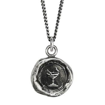605-01308-Togetherness Talisman Necklace