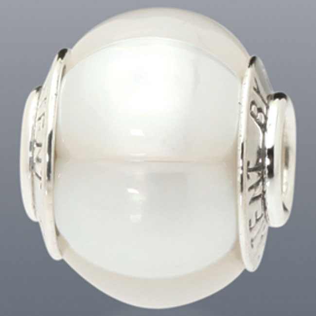 339084-Galatea White Levitation Pearl