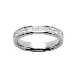 Princess Anniversary Ring-345473