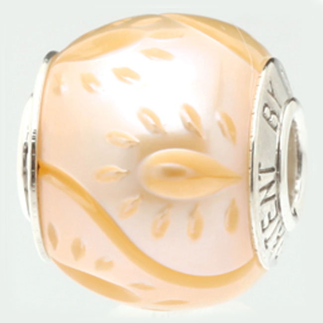 339105-Galatea Peach Levitation Pearl
