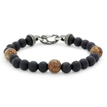609-1044-William Henry BB8 DB RB Bracelet