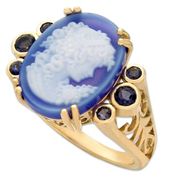Cameo Ring-160-319