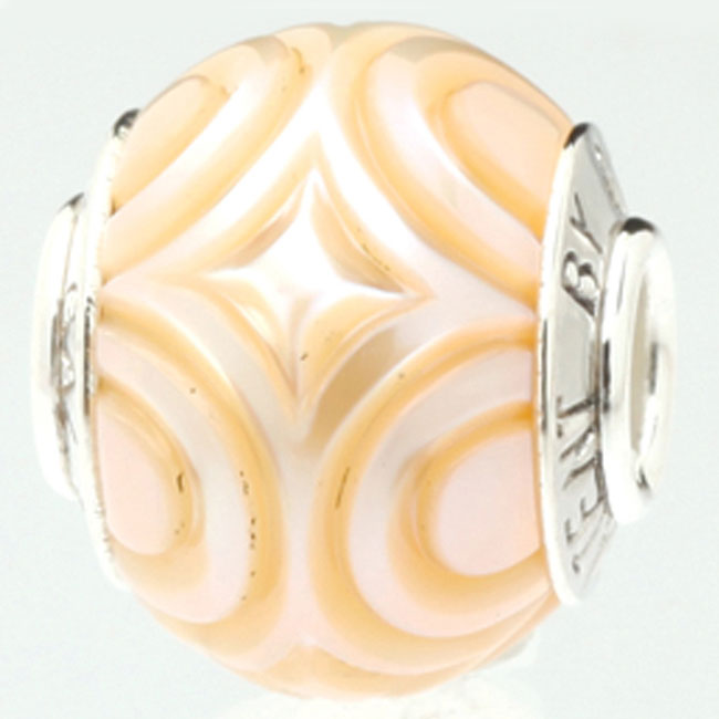 339116-Galatea Peach Levitation Pearl