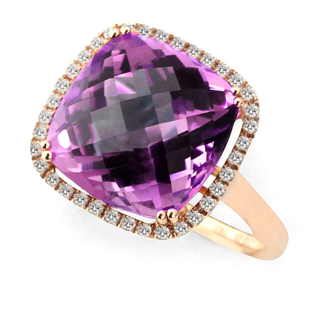 337630-Amethyst and Diamond Ring