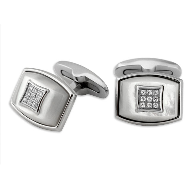 338729-Men's Cuff Links