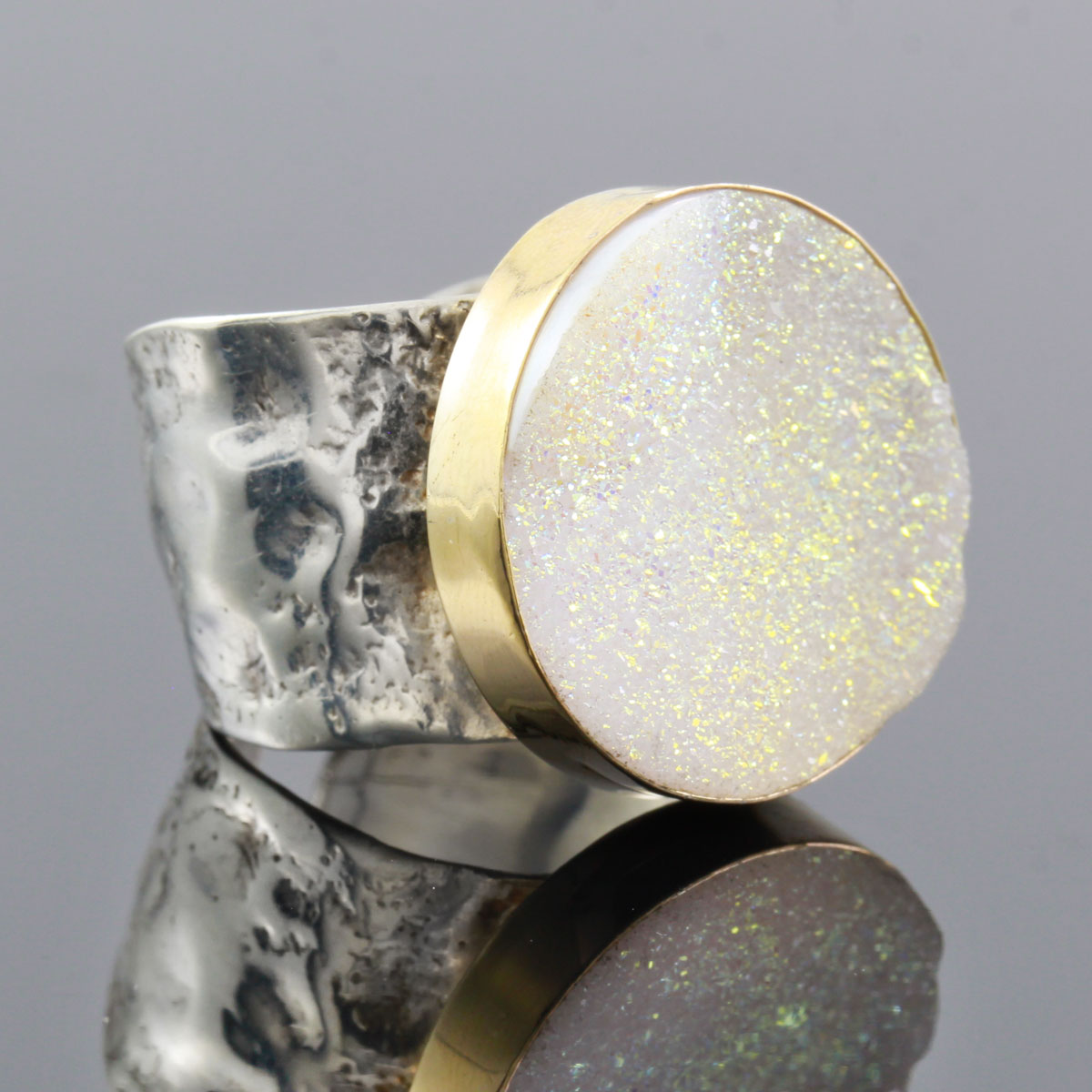 339962-Opal Drusy Ring