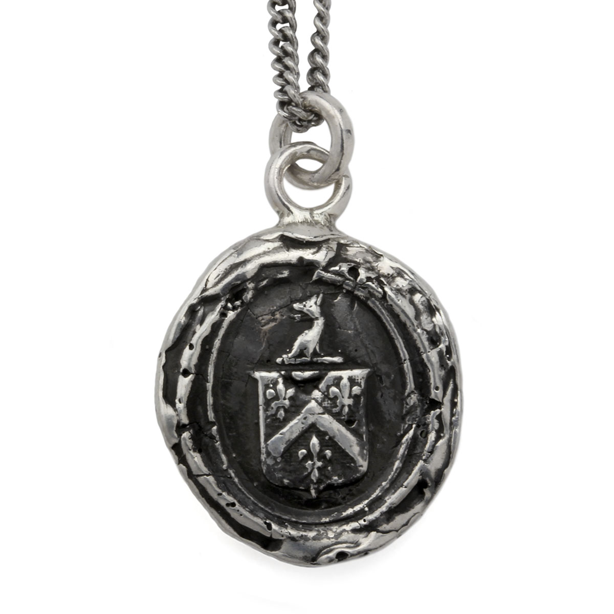 605-01185-Pyrrha Guard Necklace ONLY 1 LEFT!