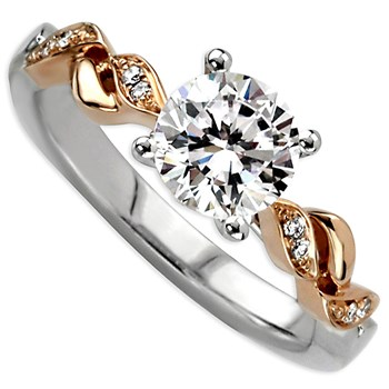 Frederic Sage Bridal Ring-340959