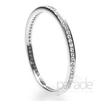 348392-Parade Eternity Diamond Band