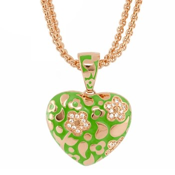 343241-Lauren G Adams Pendant 'Flowers by Orly' Design ONLY 1 LEFT!
