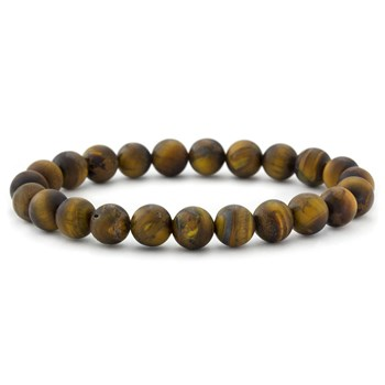 Stone Salutations Tigers Eye