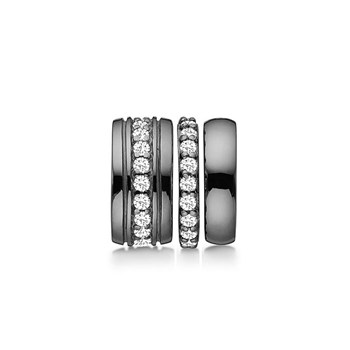 STORY by Kranz & Ziegler Black Rhodium 3-in-1 Sparkle Spacer PRE-ORDER