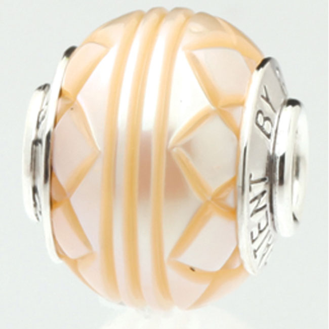 339127-Galatea Peach Levitation Pearl